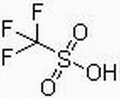 Trifluoromethanesulfonic acid/Triflic