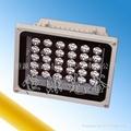 LED电子警察补光灯