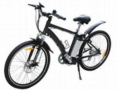 Electric Mountain Bike HQL-EMB2003
