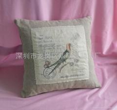 深圳毛絨玩具廠供應創意抱枕