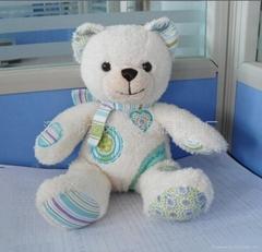 深圳毛絨玩具熊