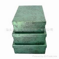 工藝紙盒/禮品袋