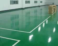 惠州防靜電地坪