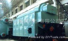 厂家供应DZL系列热水蒸汽锅炉