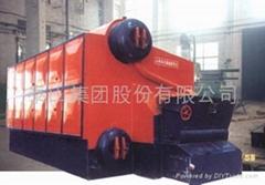 厂家低价SZL系列热水锅炉