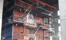 厂家供应SHL系列热水锅炉