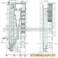 厂家供应循环流化床热水锅炉 1