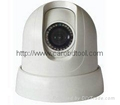 PTZ RS485 camera Built-in Decoder Pan Tilt Zoom ptz camera