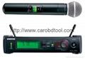 SLX24 Beta 58 UHF Wireless Microphone