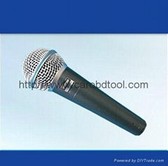 High quality free shipping New Boxed beta 58 A wired vocal microphone