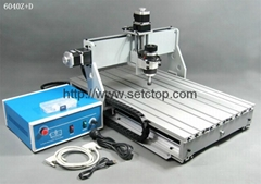 CNC engraving machine CNC router CNC3040