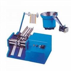 ZR-106A散裝帶裝電阻成型機