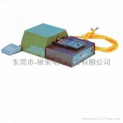 ZR-102氣動式零件成型機(元件成型)