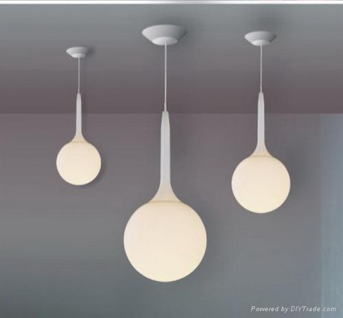 Modern Pendant Lamp 1