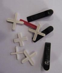 瓷砖石材十字定位胶粒