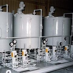 化學化工製程定量加藥設備
