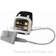 腕式睡眠监护血氧仪