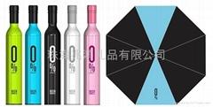 珠海酒瓶雨傘