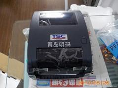 青岛条码机