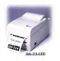 Argox214条码打印机
