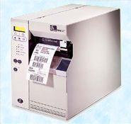 zebra105sl条码打印机维修