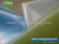 plastic sheet for greenhouse covering