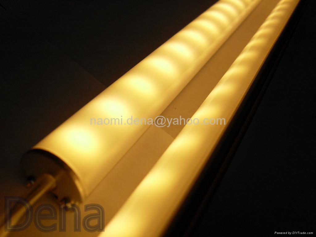 Aluminium track LED bar Led tube lights 5