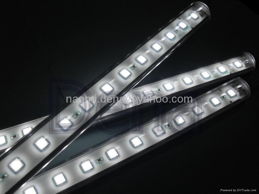 Aluminium track LED bar Led tube lights 2