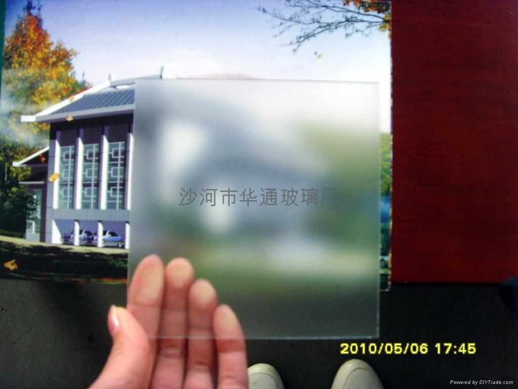 non glare glass (China Manufacturer) - Building Glass & Mirror ...