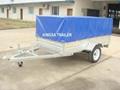 BOX trailer 2