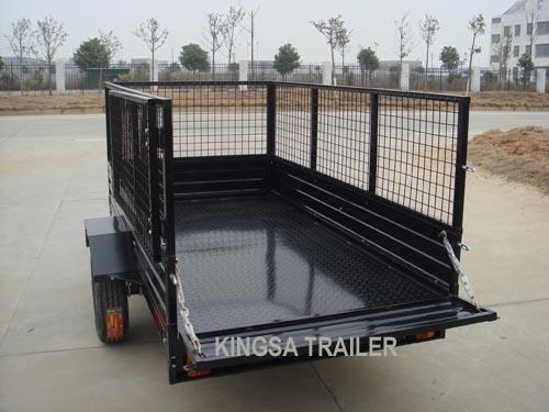 BOX trailer 4