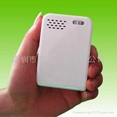 麗美USB微型投影機