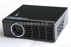 高亮度微型投影儀TV微型投影機