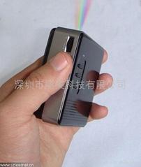 LM-100U微型投影機
