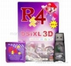 R4iTT 3D Upgarde MicroSD