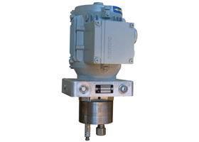 WOERNER温纳GFZ系列齿轮泵 1