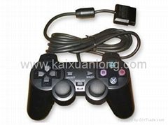 PS2 shock controller