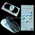 PSP3000 silicon case