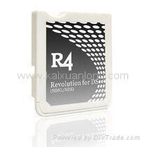 R4 card 5