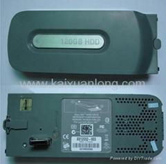 xbox360 hard drive