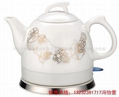 陶瓷电热水壶(xiy5063)