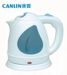 塑料电热水壶KL2001