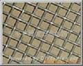 不鏽鋼礦篩網軋花網