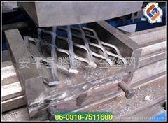 钢板网铝板网