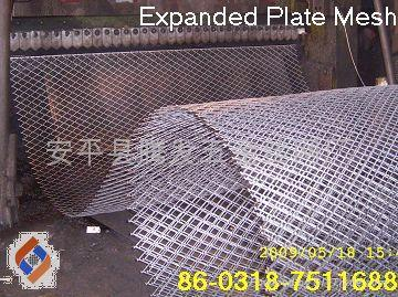钢板网铝板网 2