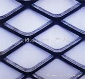 鋼板網 2