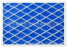 鋼板網 3