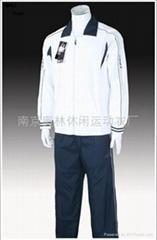 奧林運動服