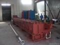铜大拉机连续退火生产线