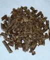 Cottonseed Hull Pellet
